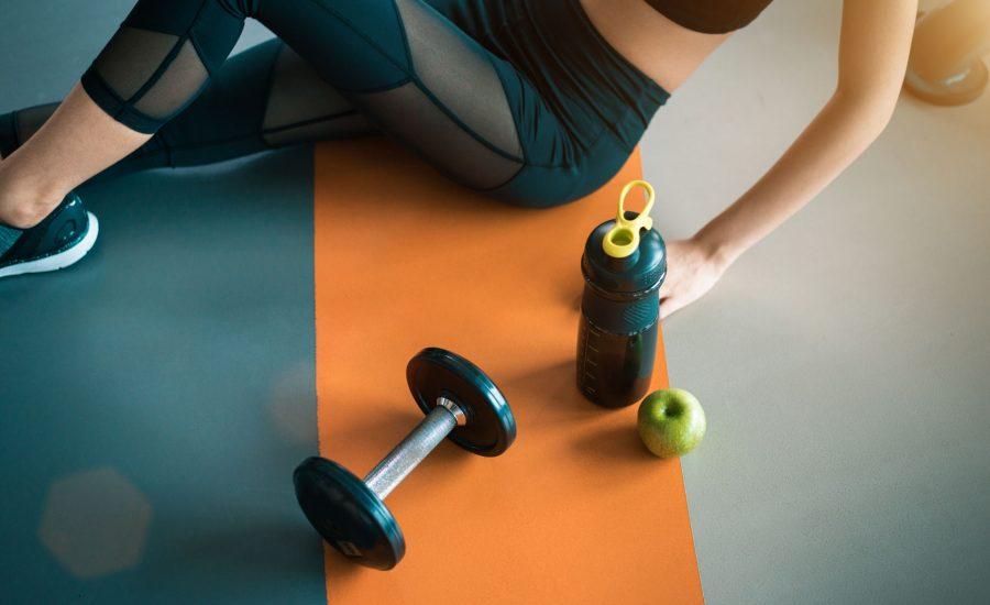 One Hundred Gym Social Media Tips