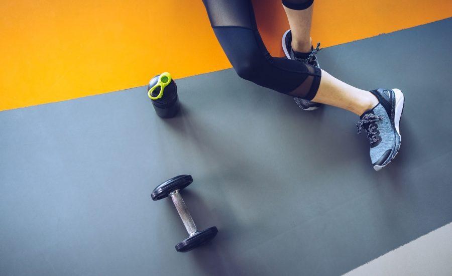 Starting Gym Programs